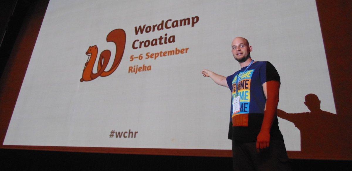 WordPress konferencián voltunk (1. nap)